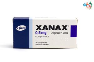 Xanax Alprazolam en ligne